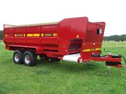 Robertson Side Feed Wagon