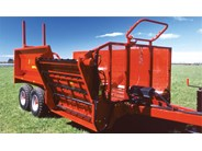 Robertson Super Comby Feedout Wagon