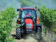 McCormick X4 Tractor