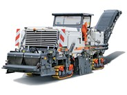 Wirtgen 2200 CR Cold Recycler