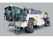 Wirtgen WR Series Cold Recycler
