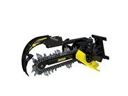 Digga Bigfoot Trencher 900