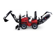 Toro RT600 Ride-on Trencher