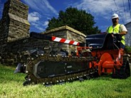 Ditch Witch RT20