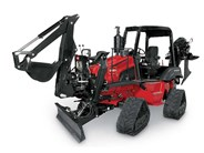 Toro RT1200 Ride-on Trencher