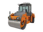 HAMM HD  110 Combination Roller