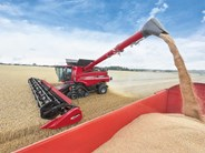 Case IH 9 240 Axial Flow Combine Harvester