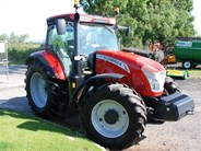 McCormick X7 Series Tractor