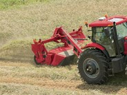 Case IH Mower Conditioner DC133