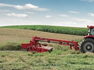 Case IH DC133 Mower Conditioner