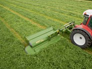 Krone ECR 280-360 Mower Conditioner