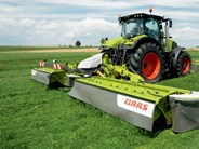 Claas Mower Conditioner Disco 2800