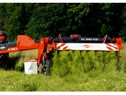 Kuhn DC 3160 Mower Conditioner