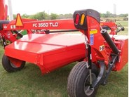 Kuhn 3560 Mower Conditioner