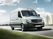 mercedes-benz sprinter 39176