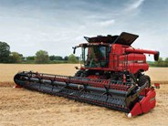 Case IH Combine Header Fronts