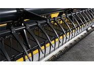 New Holland Drapers Heads Harvesting Equipment
