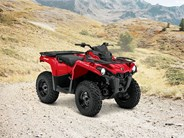 2016 Can-Am Outlander L