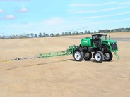Goldacres G Series Sprayers