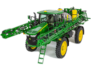 John Deere R4038 Self-propelled Sprayer
