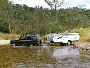 Goldstream RV Gold Crown GRV