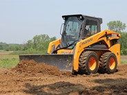 Mustang 2700R Skid Steer Loader