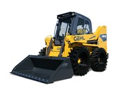 Gehl 6640E Skid Steer Loader