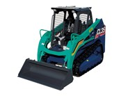 IHI CL35 Skid Steer Loader