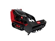 Toro TX427 Skid Steer Loader