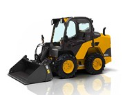 Volvo MC Skid Steer Loader
