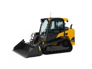 Volvo MCT Skid Steer Loader