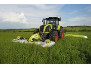 Claas Disco Disc Mowers