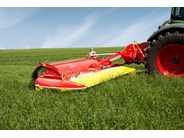 Poettinger Novacat Disc Mower