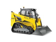 Wacker Neuson 1101c Skid Steer Loader