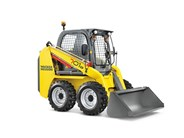 Wacker Neuson 701sp Skid Steer Loader