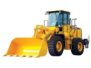 XCMG LW400K Wheel Loader