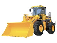 XCMG LW550K Wheel Loader