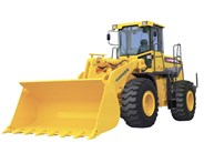 XCMG LW600K Wheel Loader