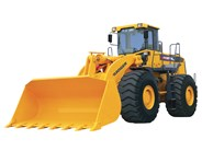 XCMG LW800K Wheel Loader
