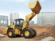 LiuGong 862 G Series Wheel loader