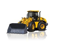 Venieri VF 12.63 Wheel Loader