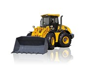 Venieri VF 13.63 Wheel Loader