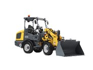Wacker Neuson WL32 Wheel Loader