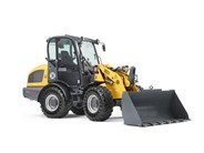 Wacker Neuson WL52 Wheel Loader