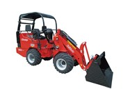 XGMA Macks 350 Wheel Loader