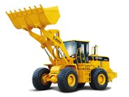 XGMA XG962H Wheel Loader