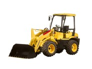 Yanmar V4-6 Wheel Loader