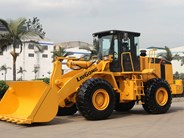 Liugong 856 Wheel Loader