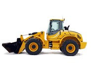 Paload PL 1105 Wheel Loader