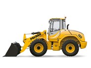 Paload PL 185 Wheel Loader